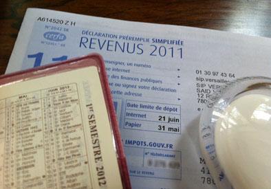 Impôt sur le revenu : des délais supplémentaires avec la télédéclaration