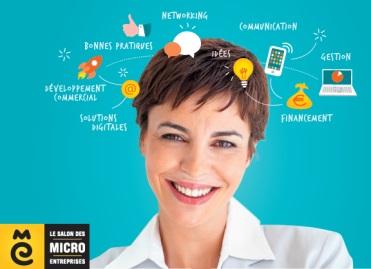 La nouvelle dition du salon des micro entreprises d bute aujourd 39 hui le portail des - Salon des micros entreprises ...
