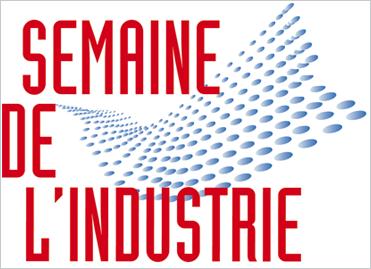 La 5e édition de la Semaine de l'industrie aura lieu du 30 mars au 5 avril 2015