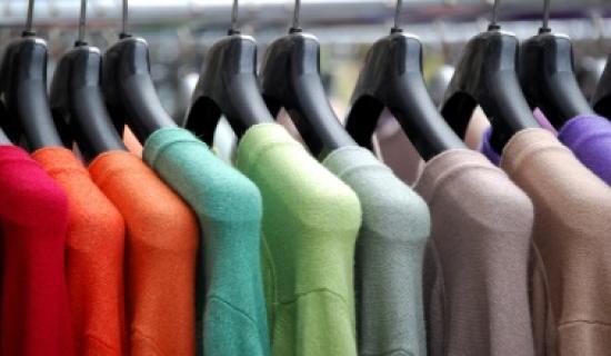 habillement, textile, commerce