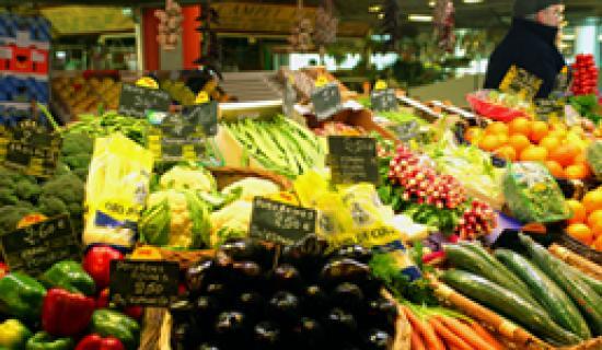 Controle De La Qualite Des Fruits Et Legumes Frais Economie Gouv Fr