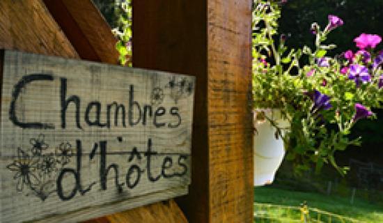 Chambres D Hotes Quelle Est La Reglementation Applicable Economie Gouv Fr