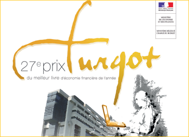 27e prix Turgot
