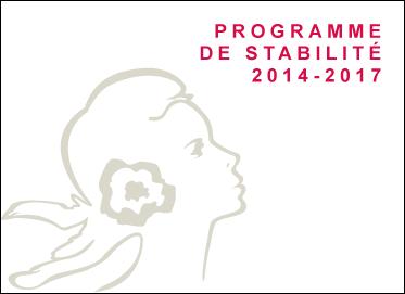 Programme de stabilité 2014-2017